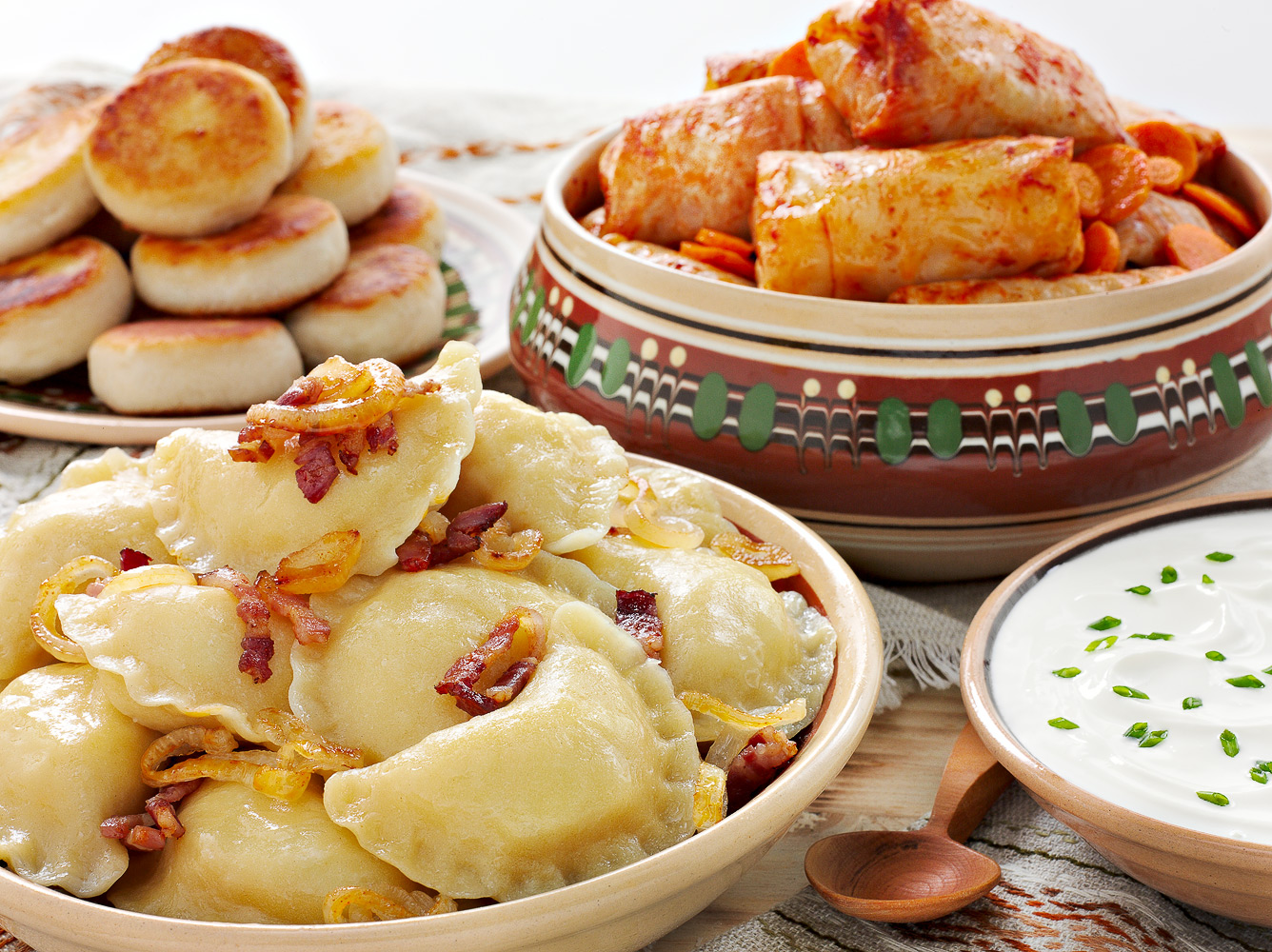 Lenten snacks on the festive table - 7 simple and delicious recipes 48