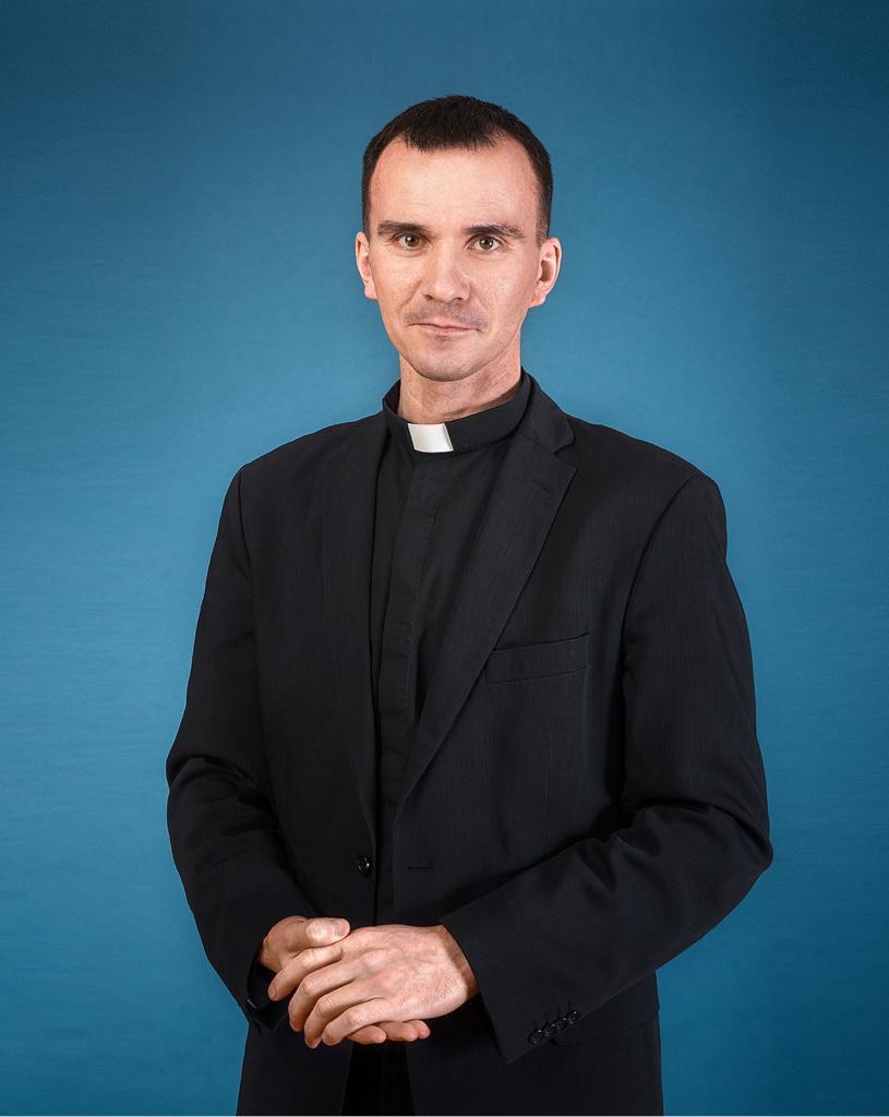 Отець Павло Худ