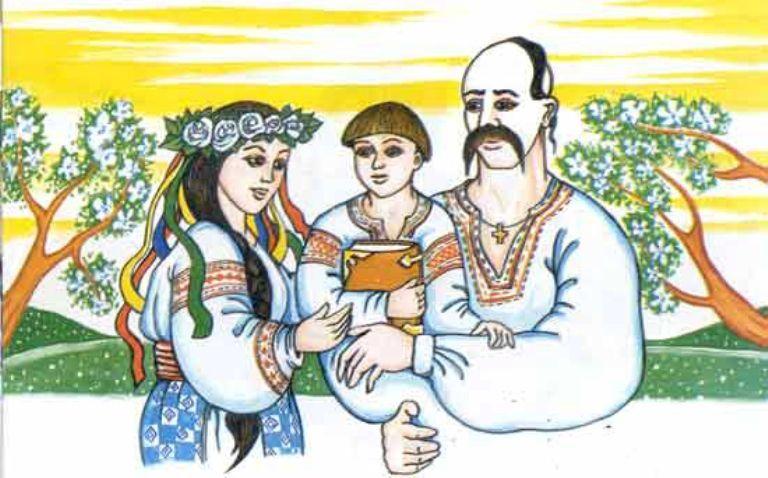 Традиційні українські імена та їх значення 43caeb1fac575