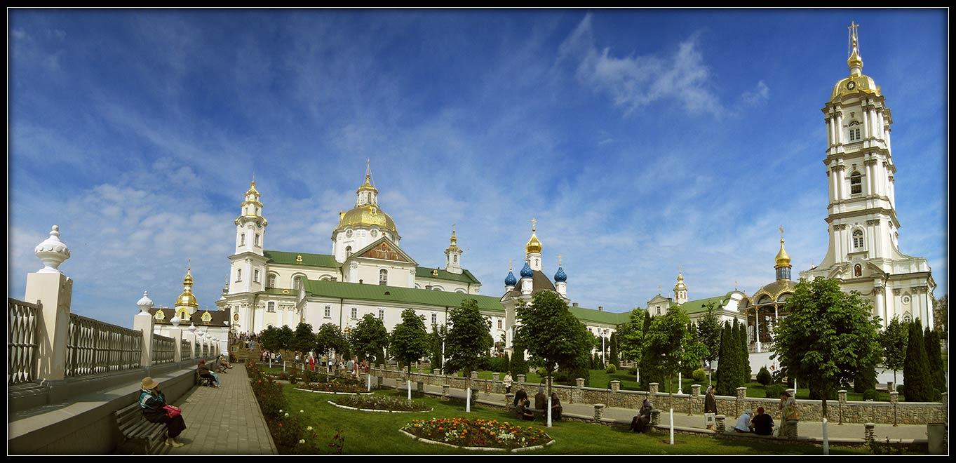 ЧНУ ім. Ю. Федьковича потрапив у список місць, куди найчастіше їздять туристи в Україні