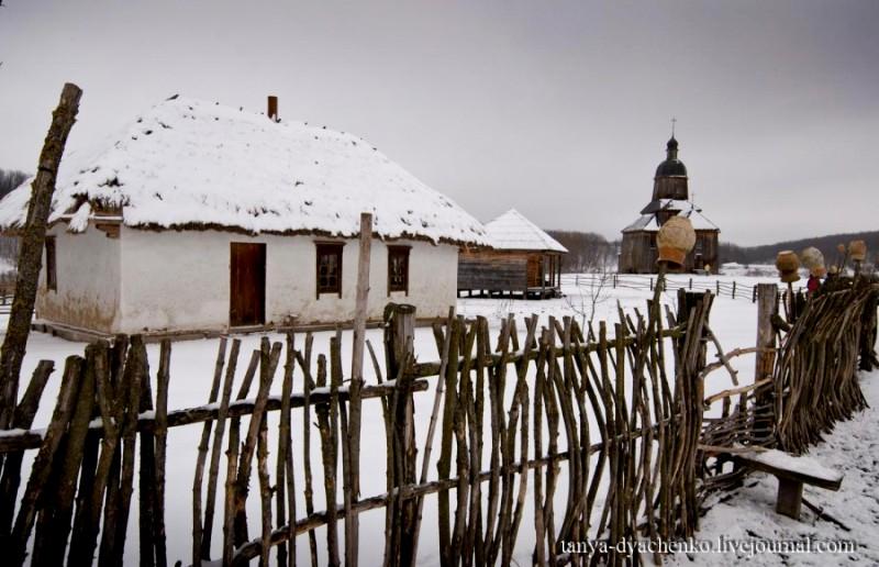 Туристично-етнографічний комплекс «Козацький хутір» (автор Tatyana Dyachenko)
