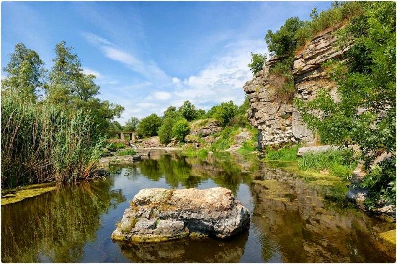 Невідома Україна: ТОП-15 місць для весняного відпочинку, фото-3