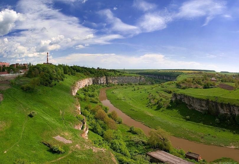 Невідома Україна: ТОП-15 місць для весняного відпочинку, фото-13