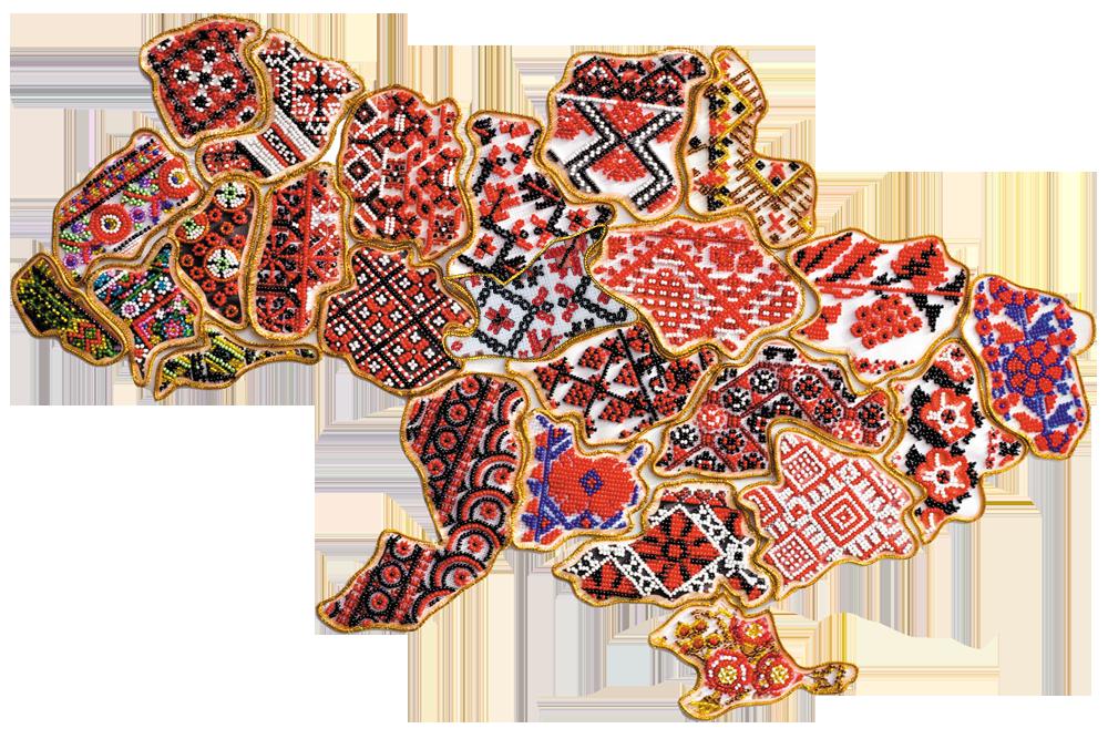 Що означають візерунки стародавніх українських вишивок (фото) ed5b718c93484