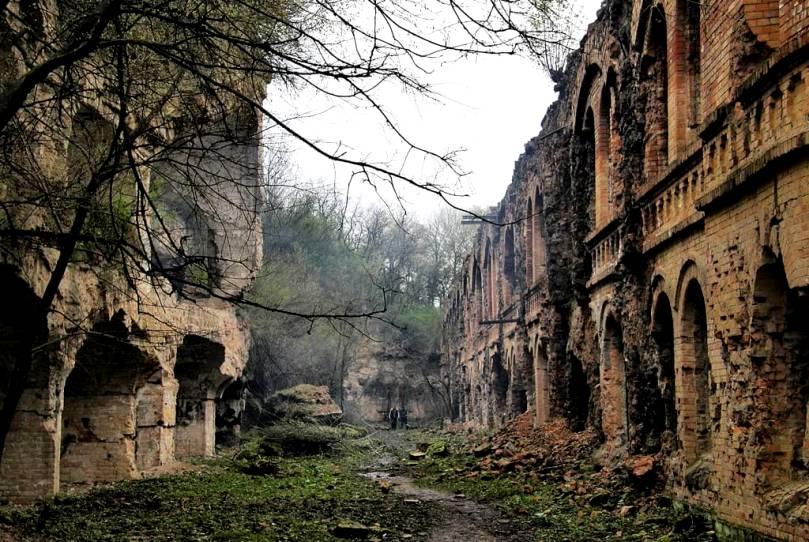 Невідома Україна: ТОП-15 місць для весняного відпочинку, фото-15