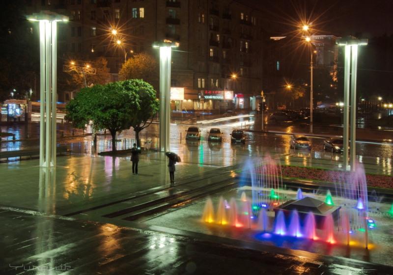 фото: Юрій Хрипун
