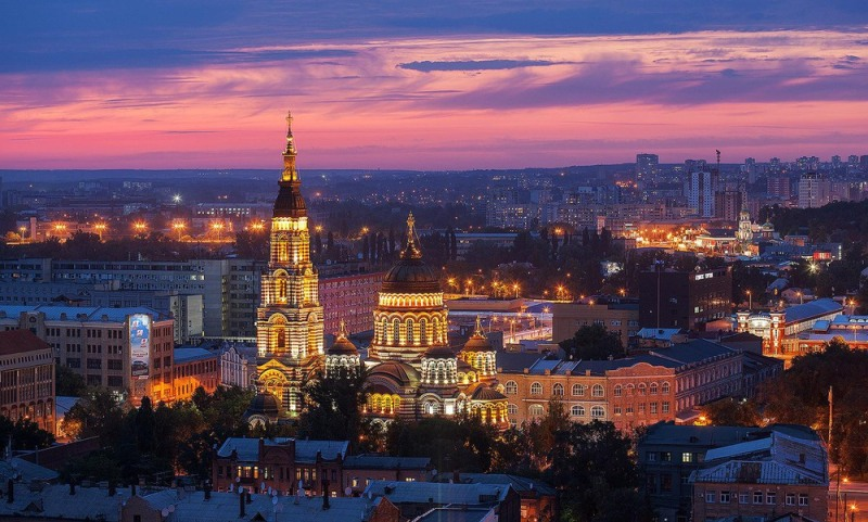 фото: Генадій Удовиченко