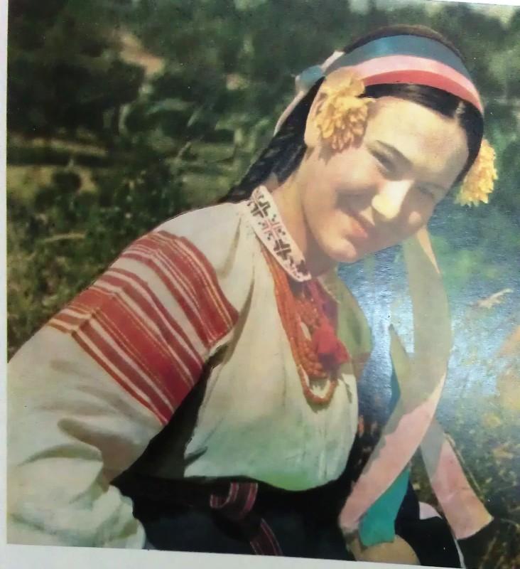 Волинська