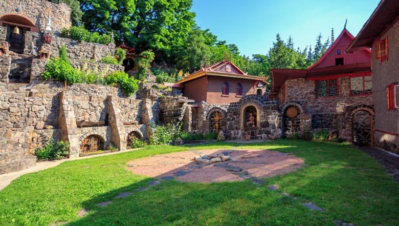 Чернівецький храм ввійшов у сімку унікальних храмів України (ФОТО)