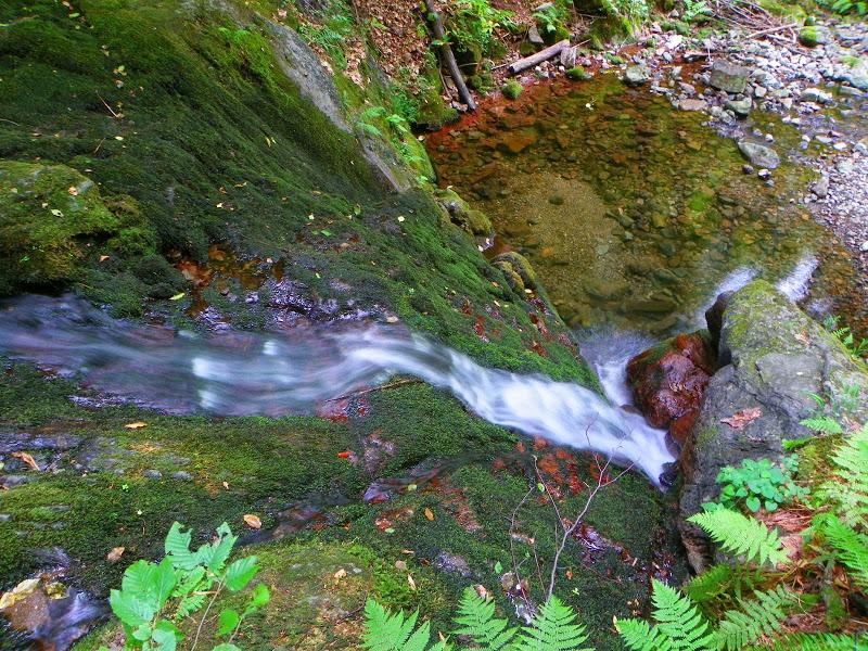 Водоспад Городилів