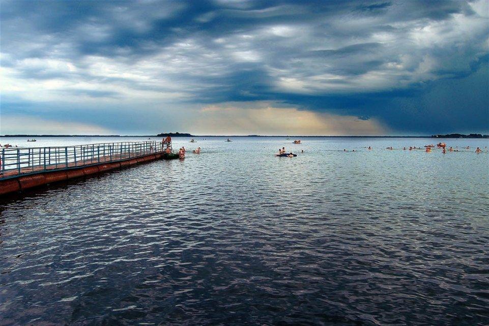 Шацькі озера - фото 260959