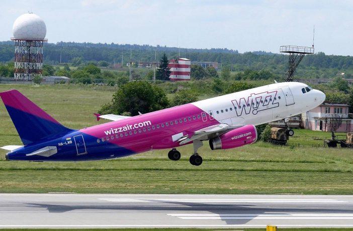 Авіакомпанія Wizz Air вийшла в лідери за кількістю рейсів в аеропорту «Львів » ff74d52bccfd8