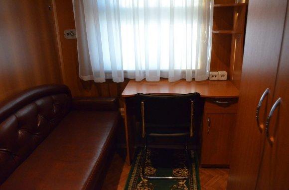 Як виглядають VIP-вагони Львівського метрополітену