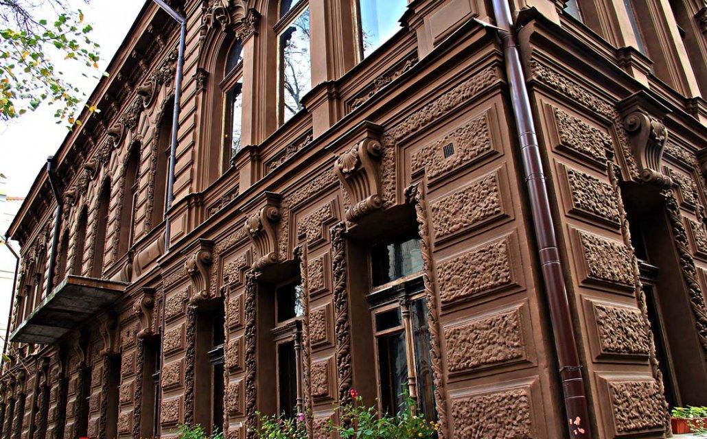 Шоколадний будиночок - фото 281254