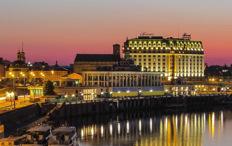 Річковий вокзал - фото 281251