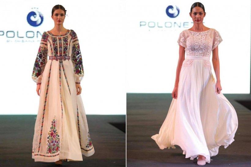 Вишукані українські сукні стали родзинкою fashion-показу в Бангкоку ... d603b72f42372