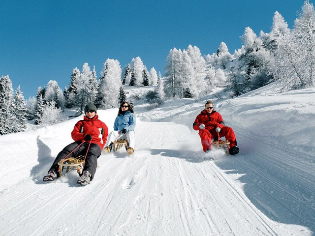 Новий рік 2019 у Карпатах - куди поїхати на відпочинок в Карпати - фото 293076
