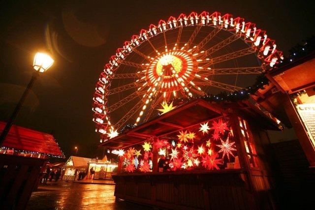 Найкращі новорічні тури на кілька днів: Новий рік 2019 в Європі  - фото 297424