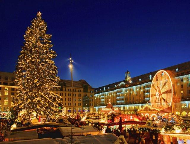Найкращі новорічні тури на кілька днів: Новий рік 2019 в Європі  - фото 297425