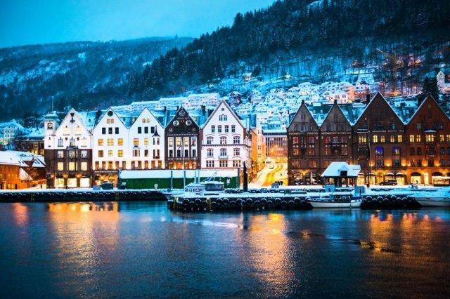 Найкращі новорічні тури на кілька днів: Новий рік 2019 в Європі  - фото 297433