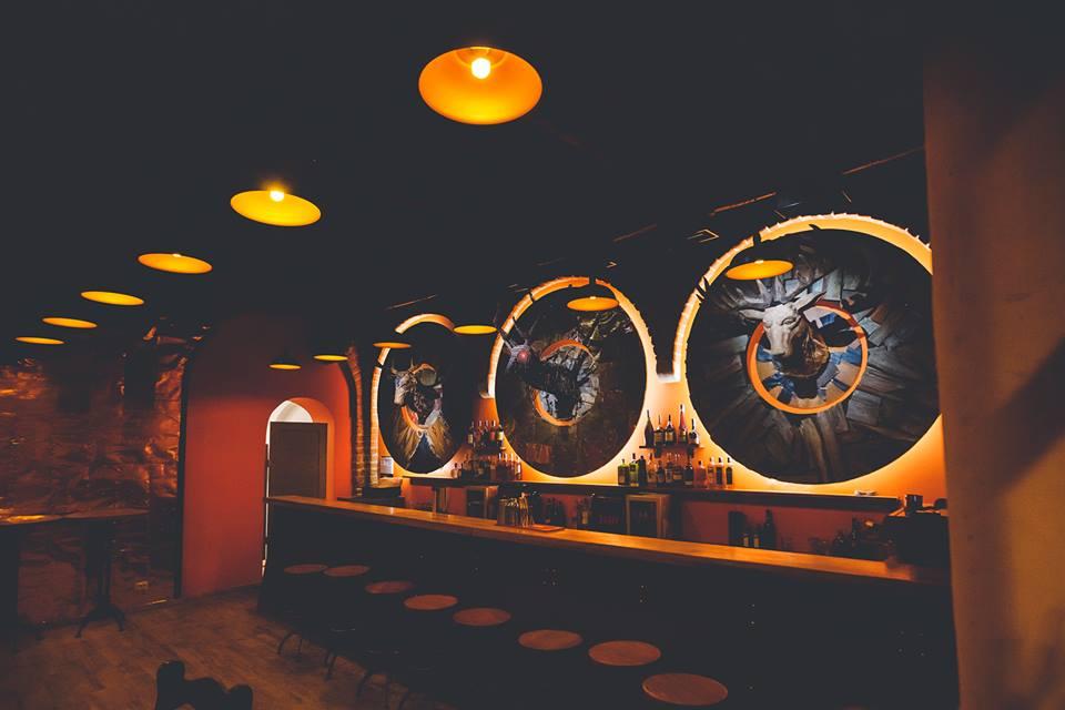Бар-ресторація JagerWald