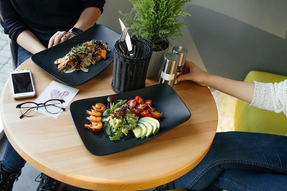 Ресторан здорового харчування Power Food