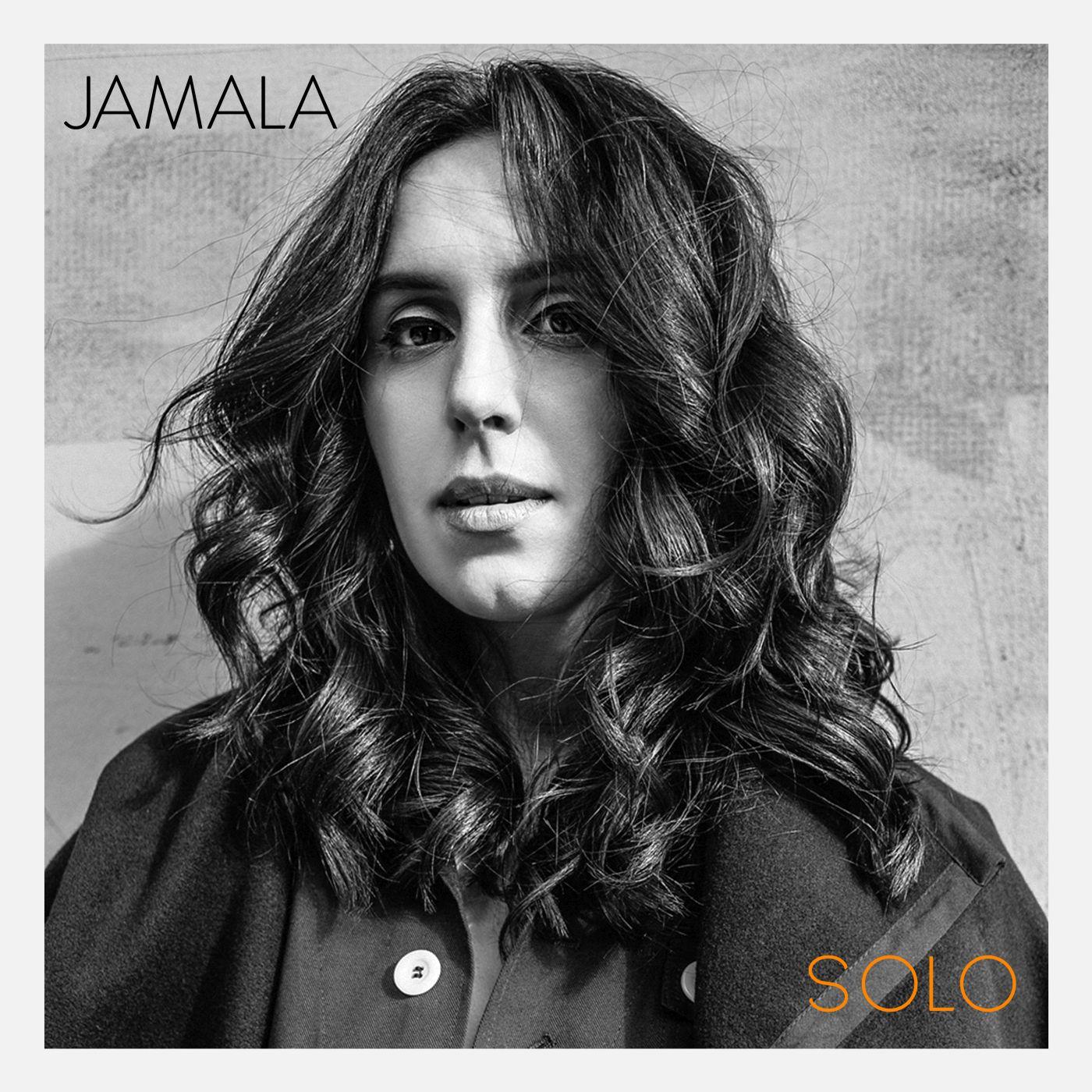 Джамала презентувала пісню про сильних жінок, написану номінантом на Греммі