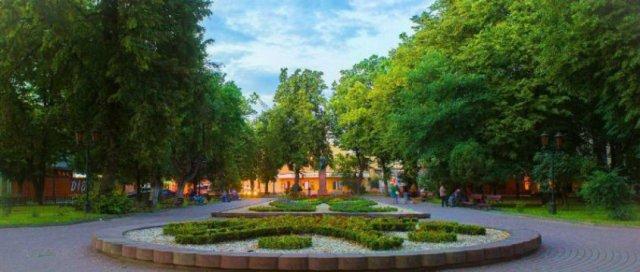 Івано-Франківськ - фото 154176