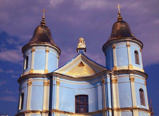 Івано-Франківськ - фото 154165