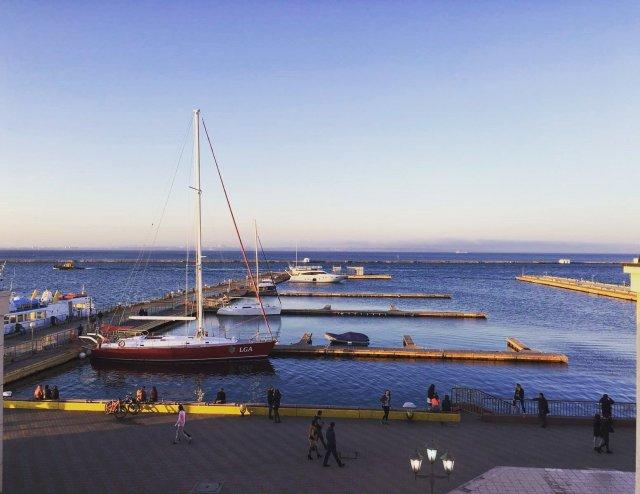 Море Одеси - фото 319600