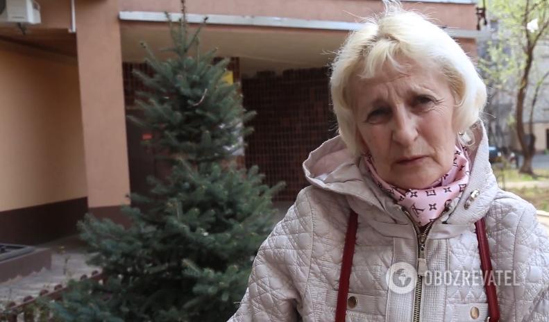 """""""Він нікому не дасть красти!"""" Мама Зеленського дала нове інтерв'ю: відео"""