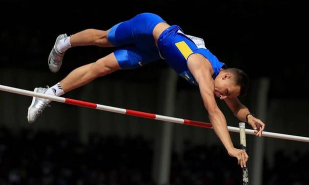 Український стрибун здобув срібну медаль на юнацькому чемпіонаті Європи