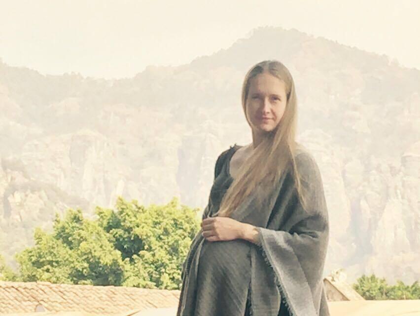 Незабаром Яна завагітніла