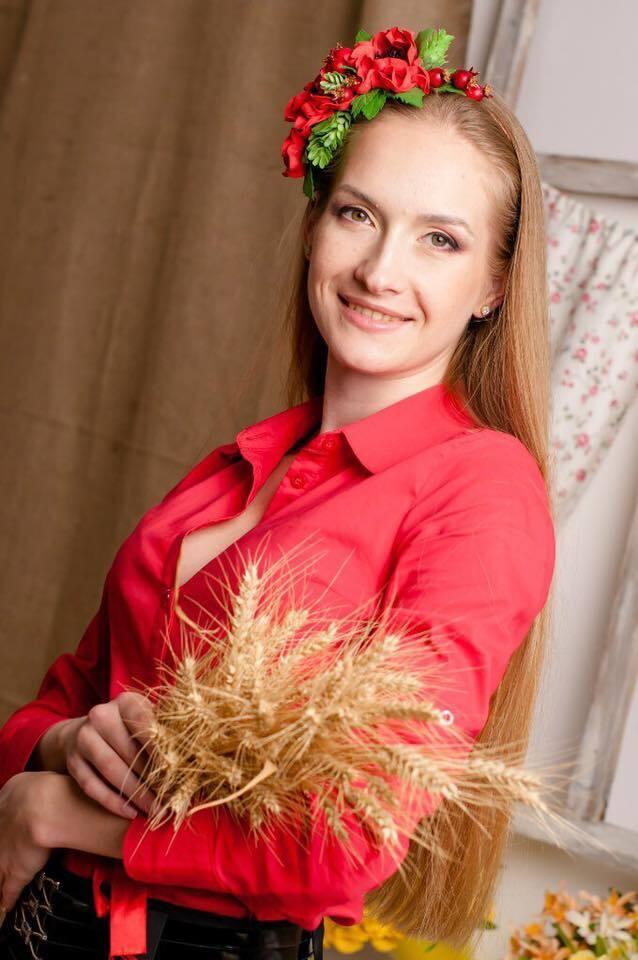 Яна Чистякова