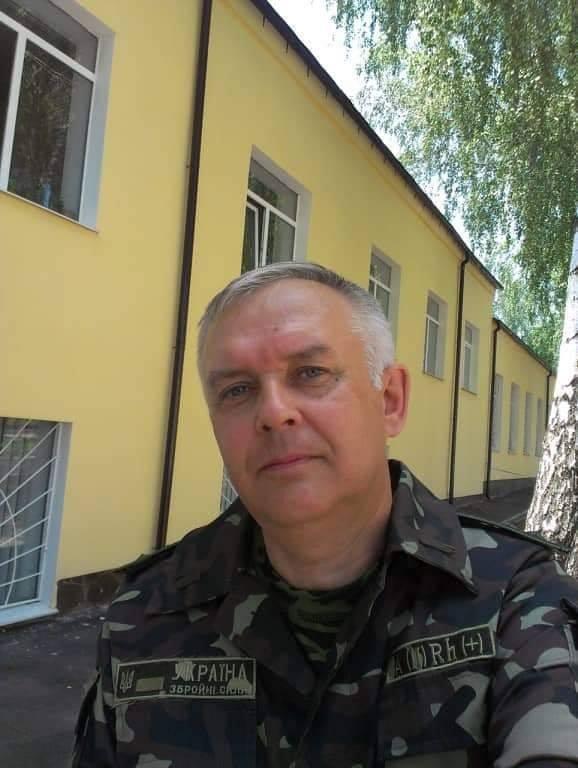 Геннадій Бондарев