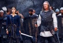 """Фільм """"Захар Беркут"""" зібрав за перший вікенд прокату понад 13 мільйонів"""