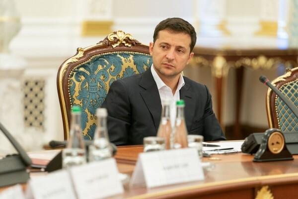 Зеленський озвучив план дій щодо Криму і Донбасу