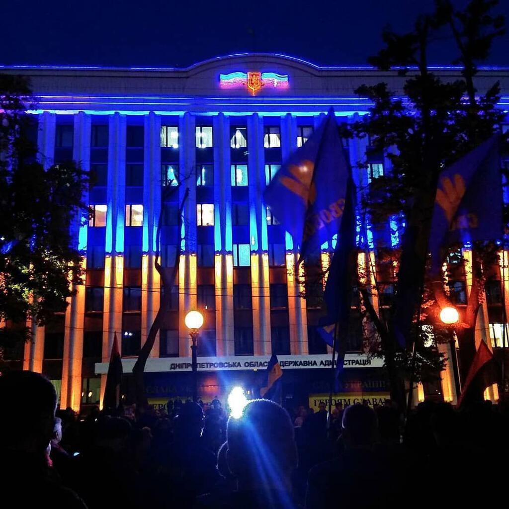 """""""Зелю геть!"""" Україною прокотилася нова масштабна хвиля протестів. Фото і відео"""