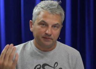 """""""Сивохо може поїхати на площу в Донецьк і на колінах вибачатися там цілодобово"""" - Роман Скрипін"""