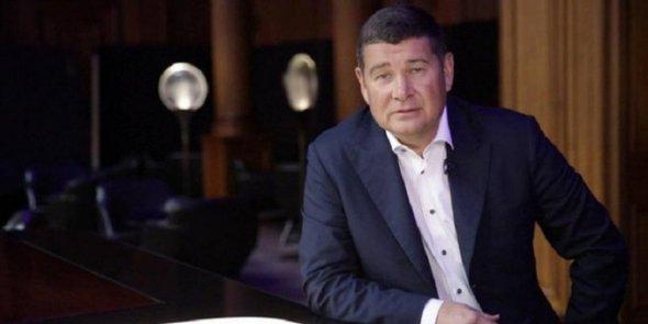 Онищенко втік із України в 2016-му