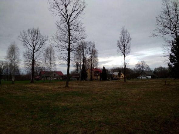 Село Млини нагадує хутір