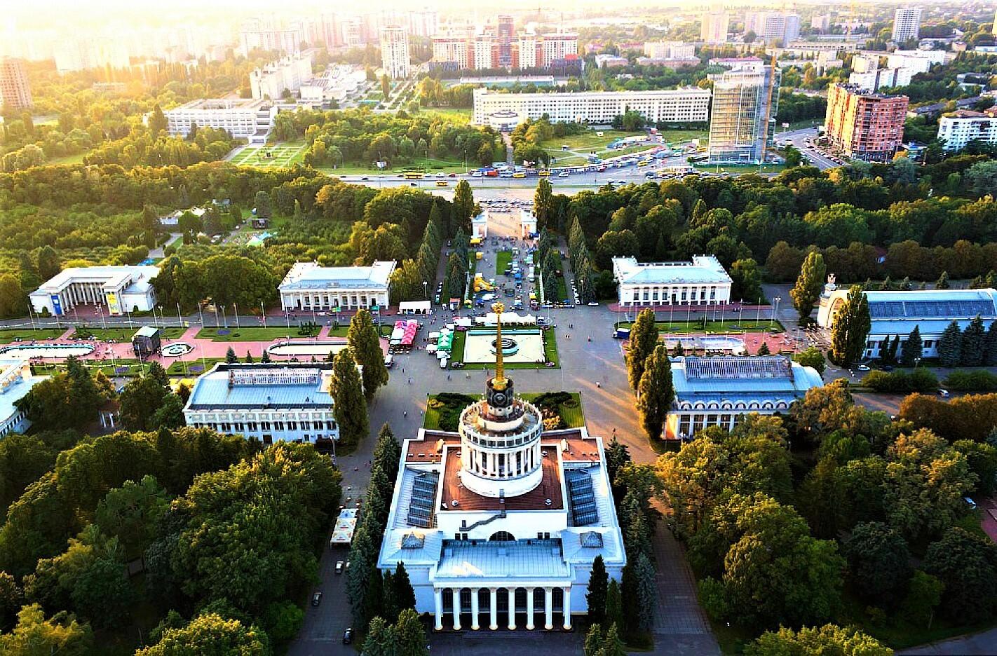 Київ увійшов до десятки найкрасивіших міст світу: вражаючі фото