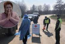 """""""Не паліть хату!"""" Жінка, яка зapaзила коронавірусом кілька сіл на Буковині, попросила пробачення (відео)"""