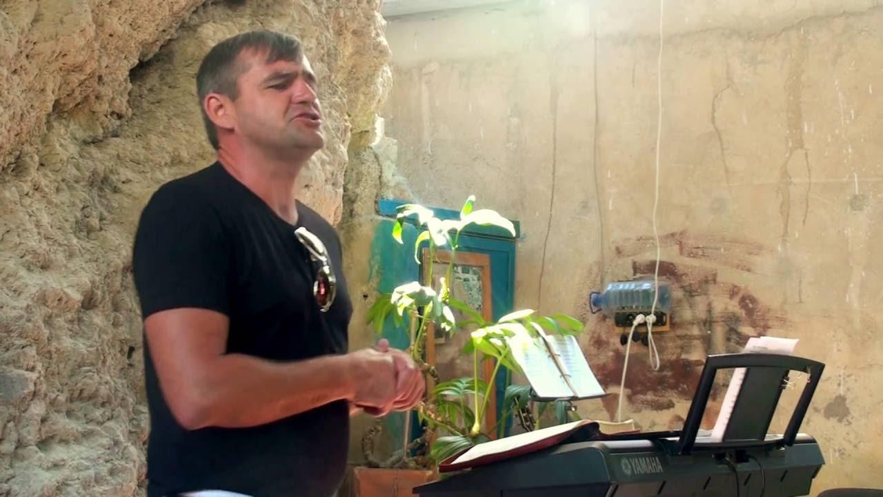 Андрей Хлопков. Балаклава. сентябрь 2016 - YouTube