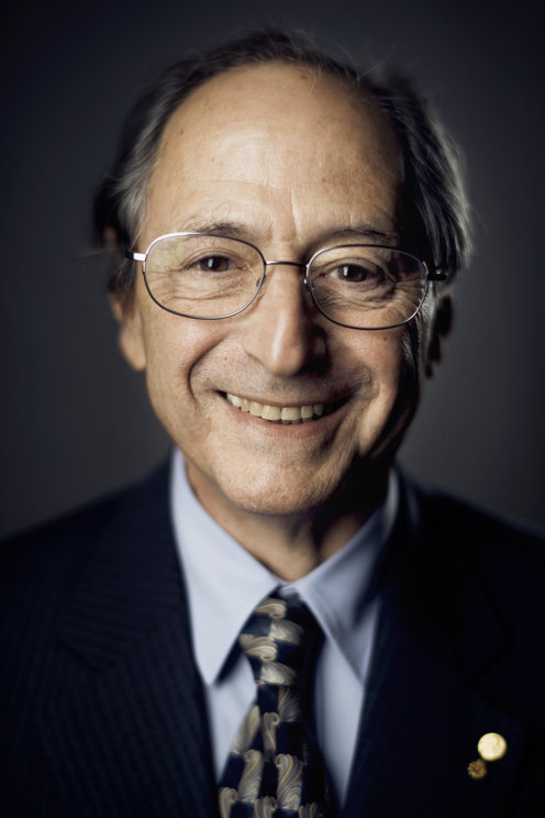 Michael Levitt - Facts - NobelPrize.org