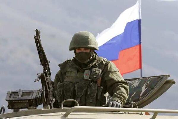 Через брак води в Криму Росія може почати нову агресію проти України