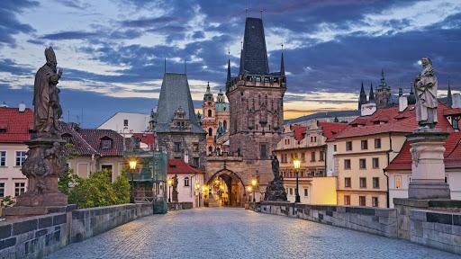 Кордони Чехії можуть залишатися закритими протягом двох років - КОРДОН