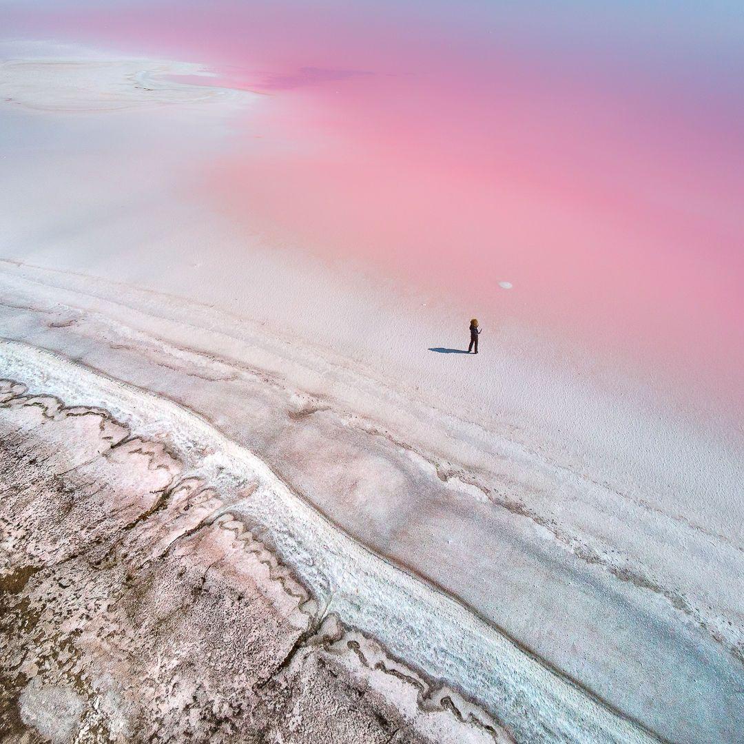 Рожеве озеро_2
