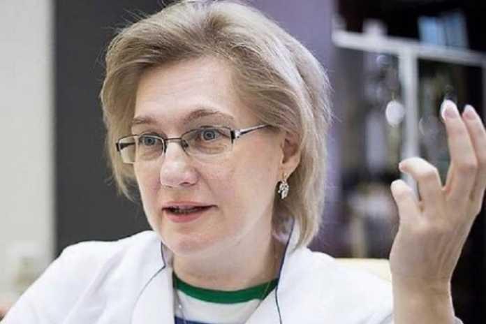У деяких українських клініках такий же колапс через COVID-19, як в Італії - Голубовська