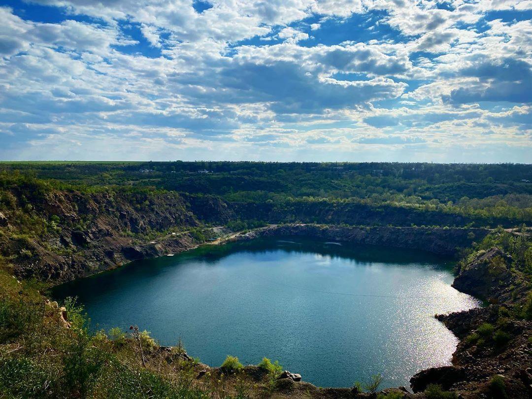 Радонове озеро 4